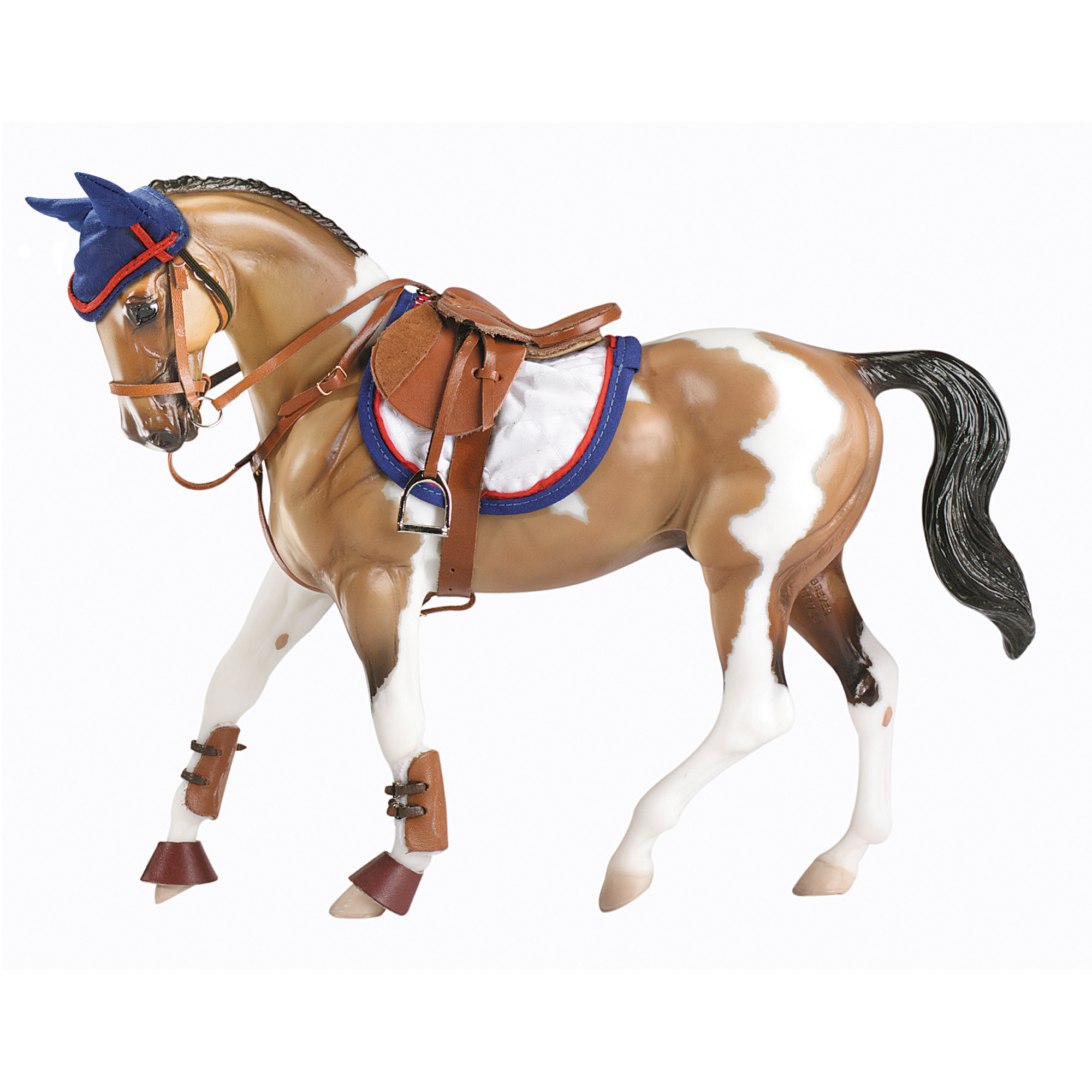 Breyer Traditional English Riding Set