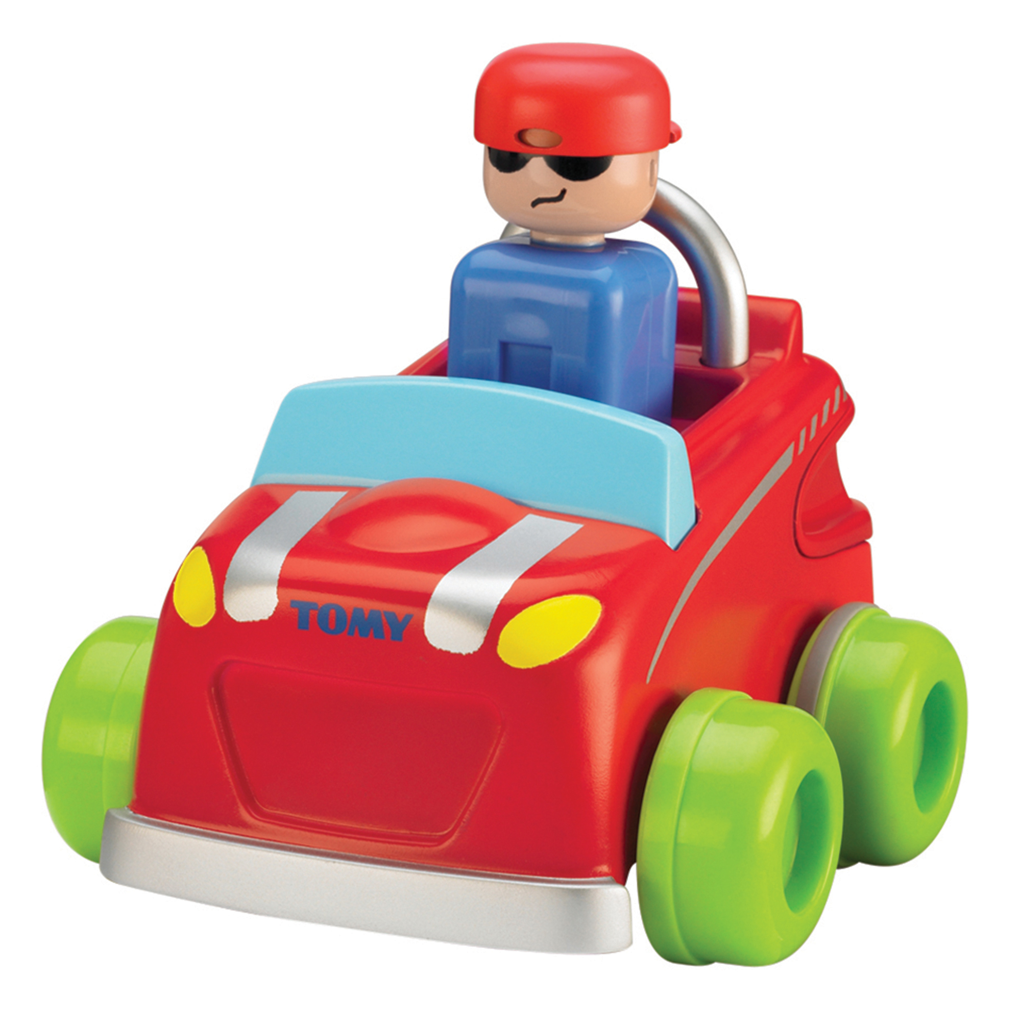 Tomy Push 'n Go Assortment