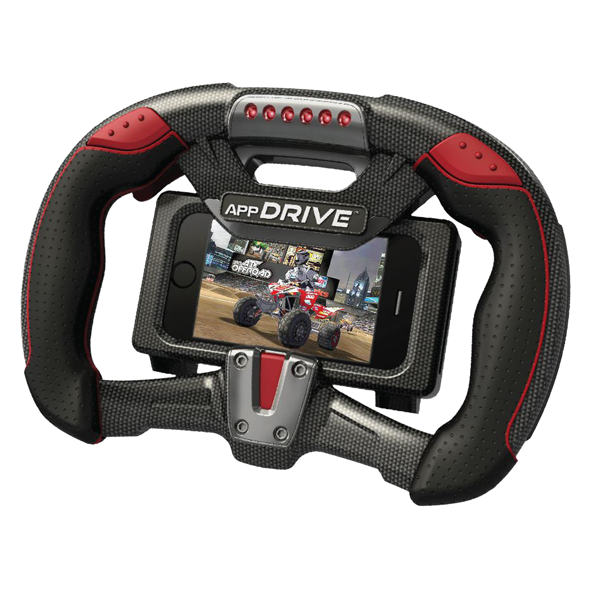 Appdrive Steering Wheel