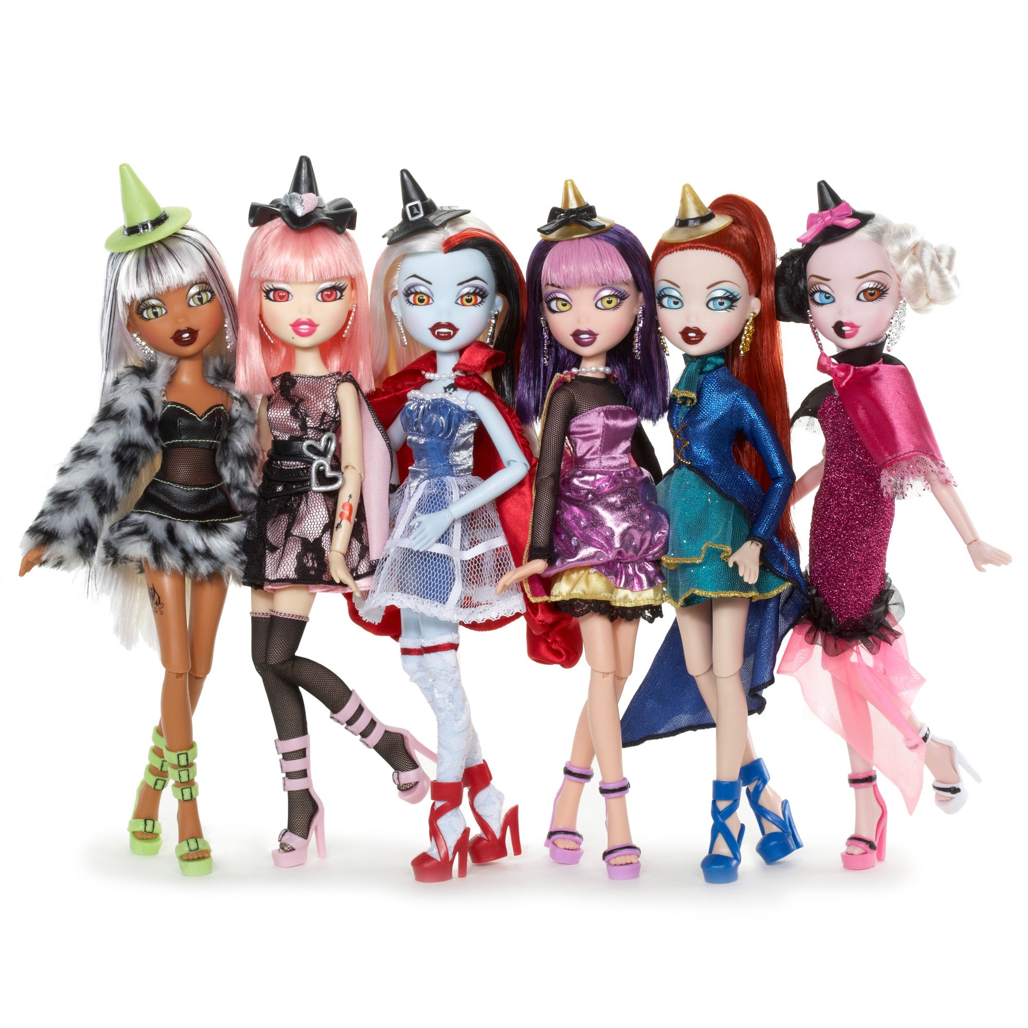 Bratz Wicked Night Out Doll