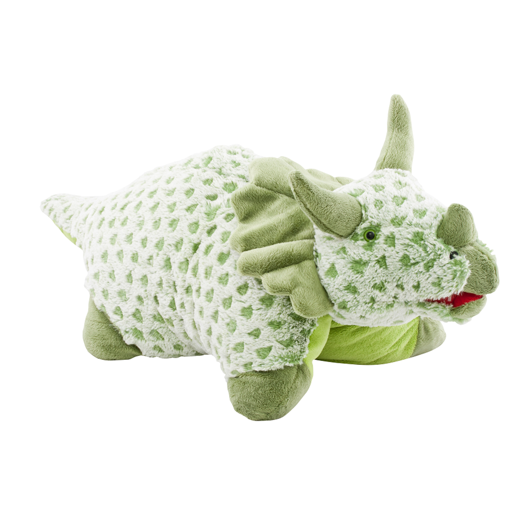 Green Dinosaur Fantasy Pillow Pet 18