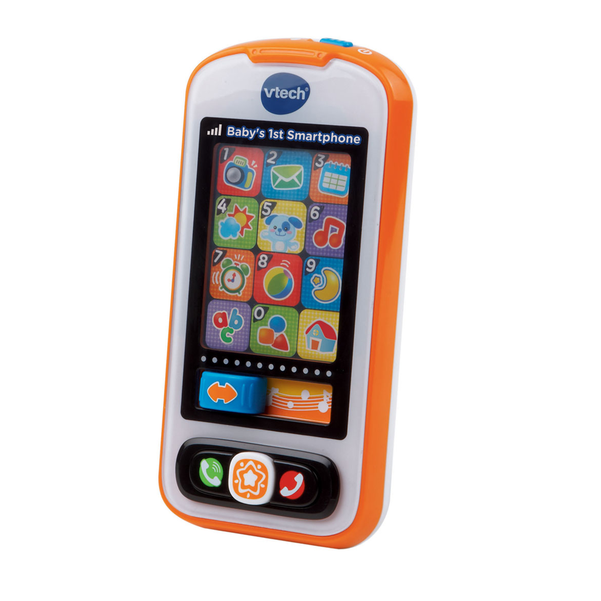 VTech Baby\'s 1st Smartphone