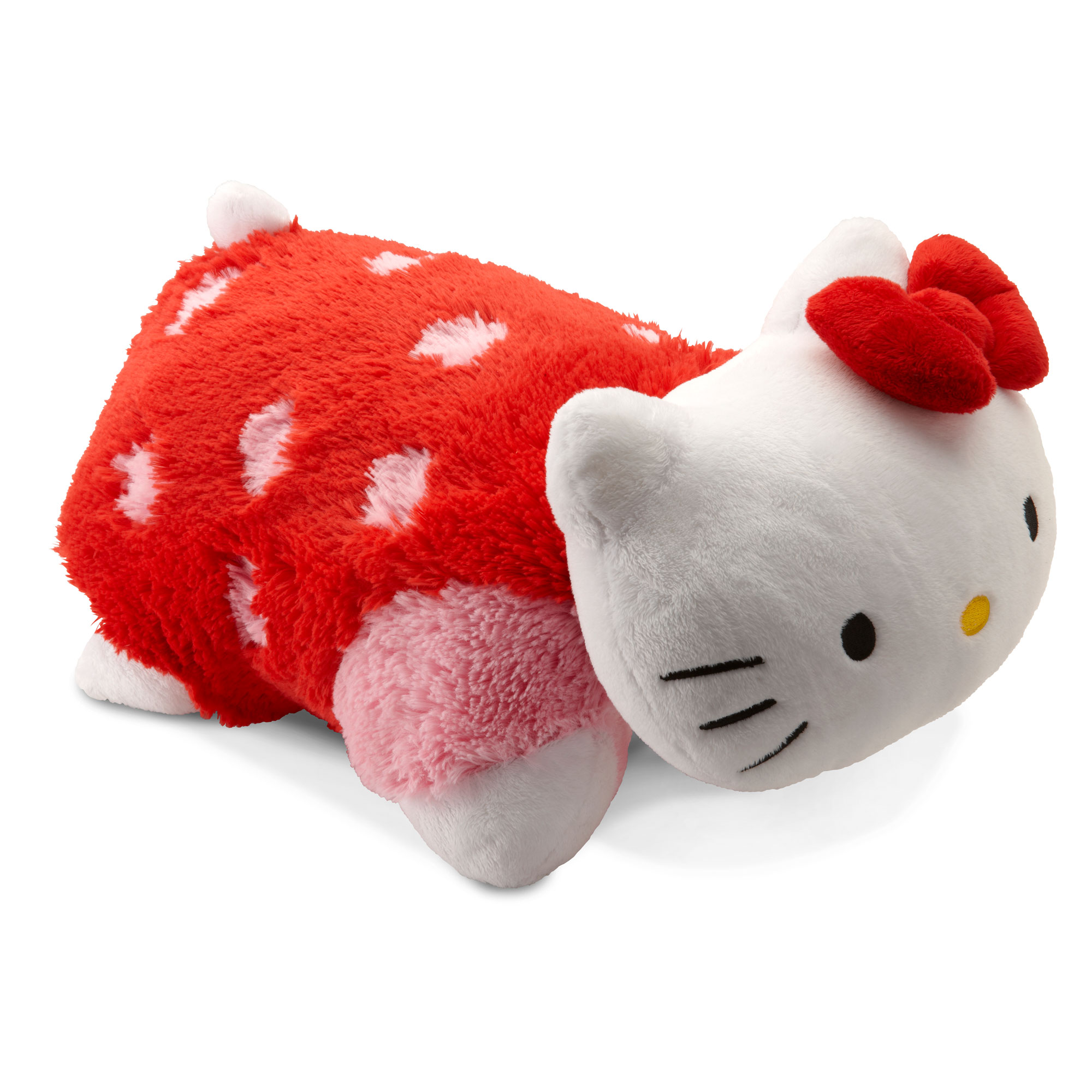 Hello Kitty Pillow Pet 18