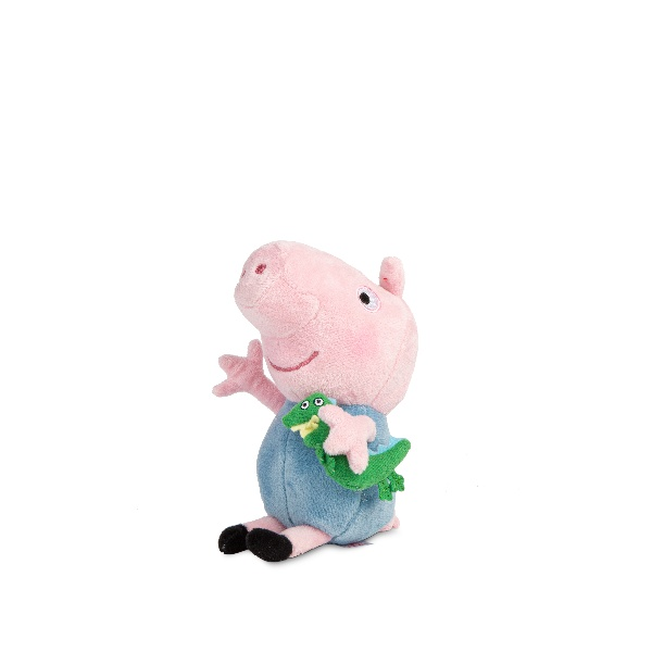 TY George Pig Buddy