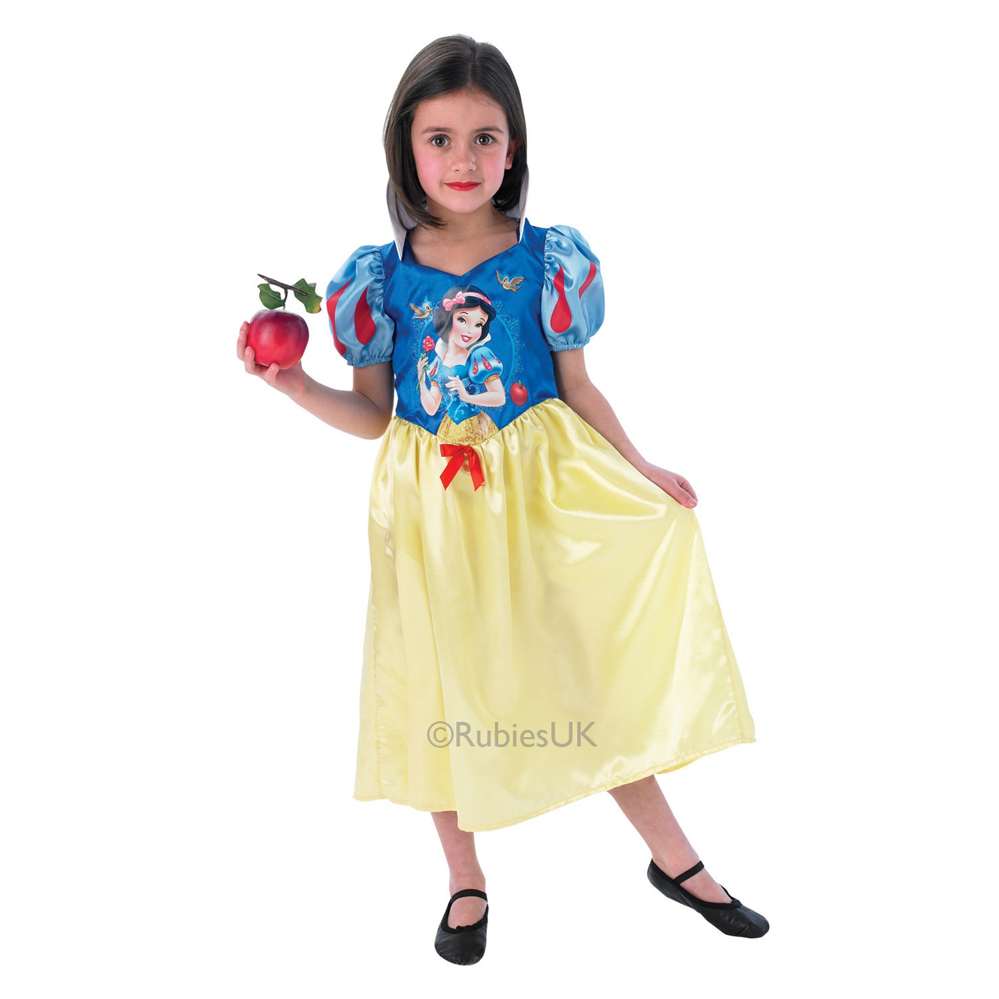 Story Time Snow White Costume Large