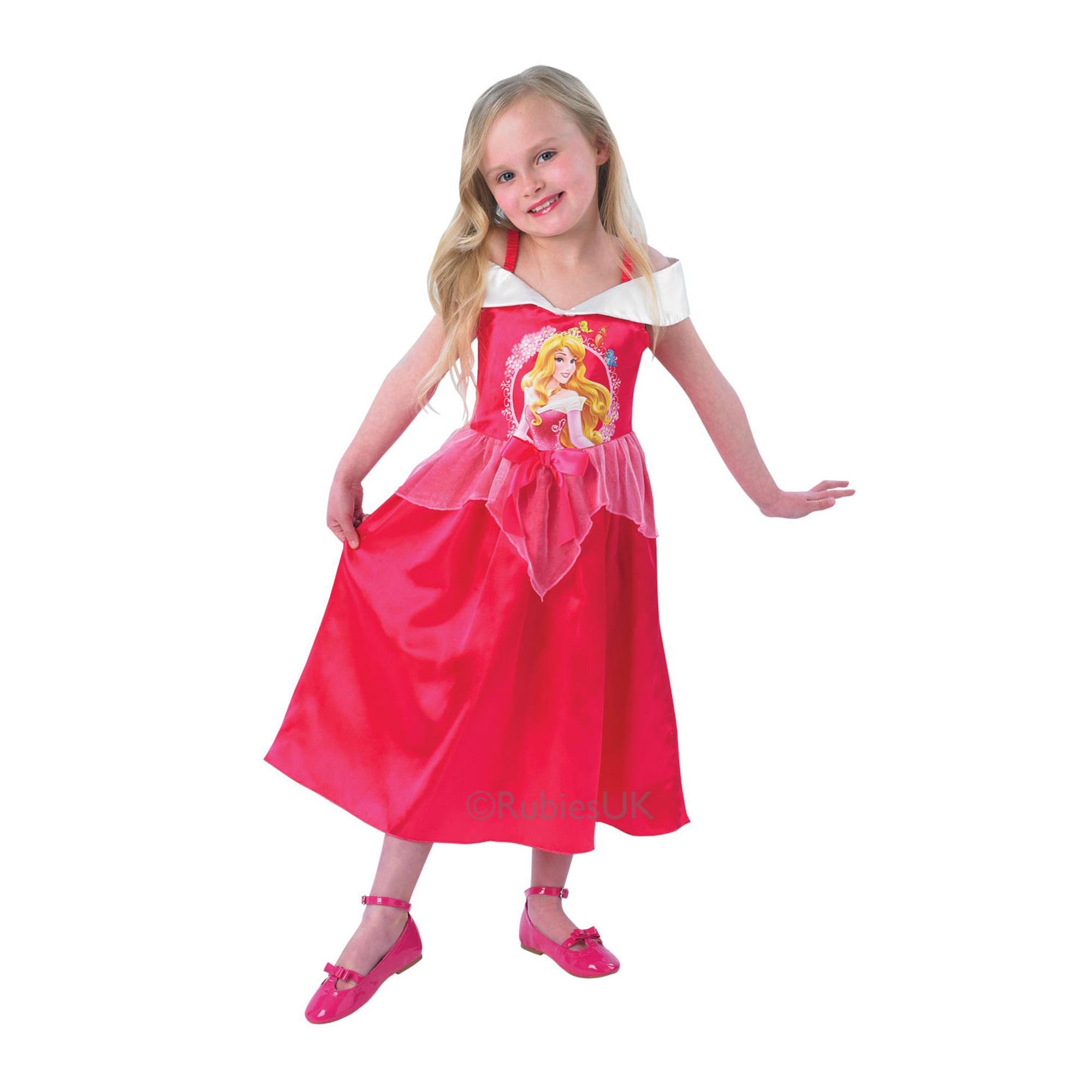Story Time Sleeping Beauty Costume Small