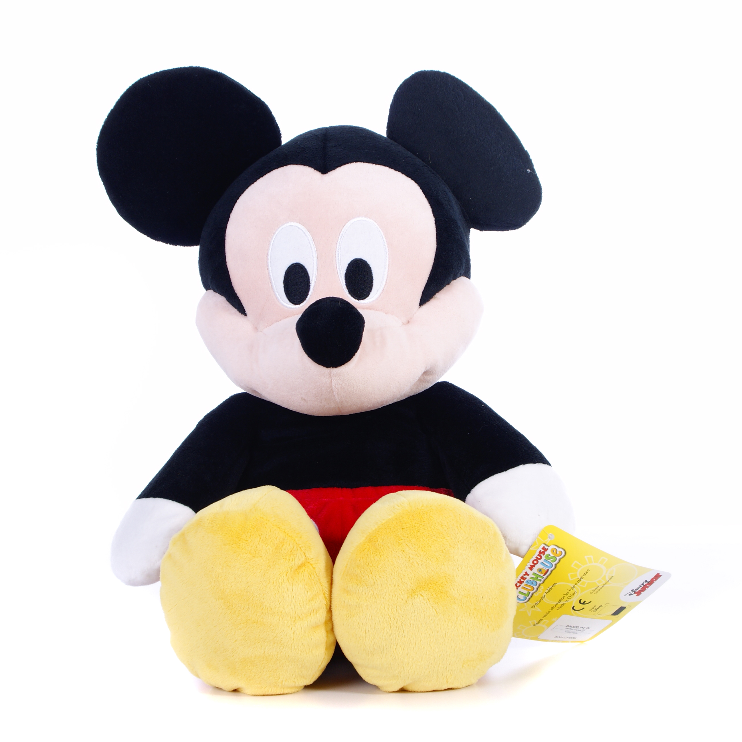 Disney Mickey Mouse Clubhouse 20Inch Flopsies