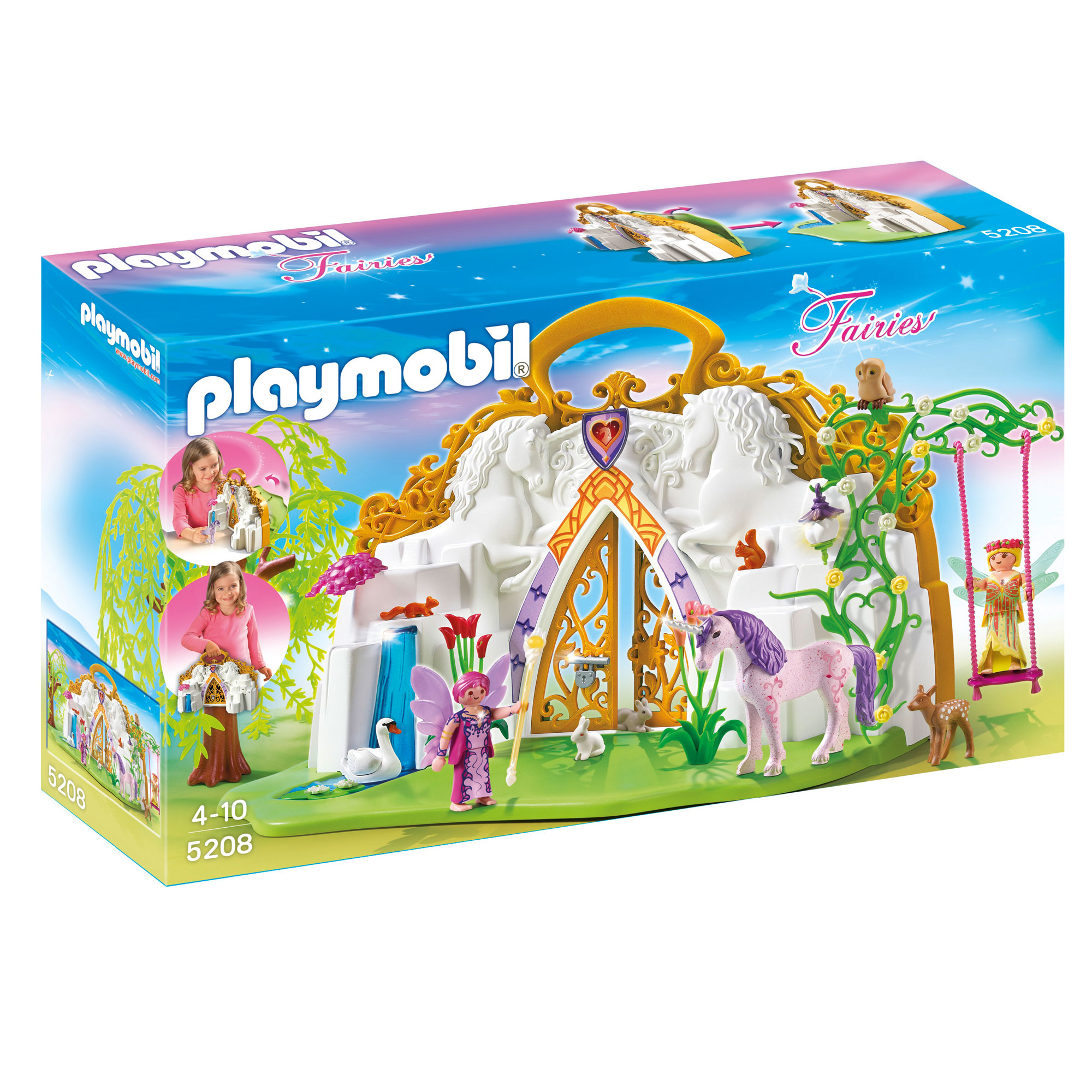 Playmobil Take Along House Playmobil Take Along Unicorn