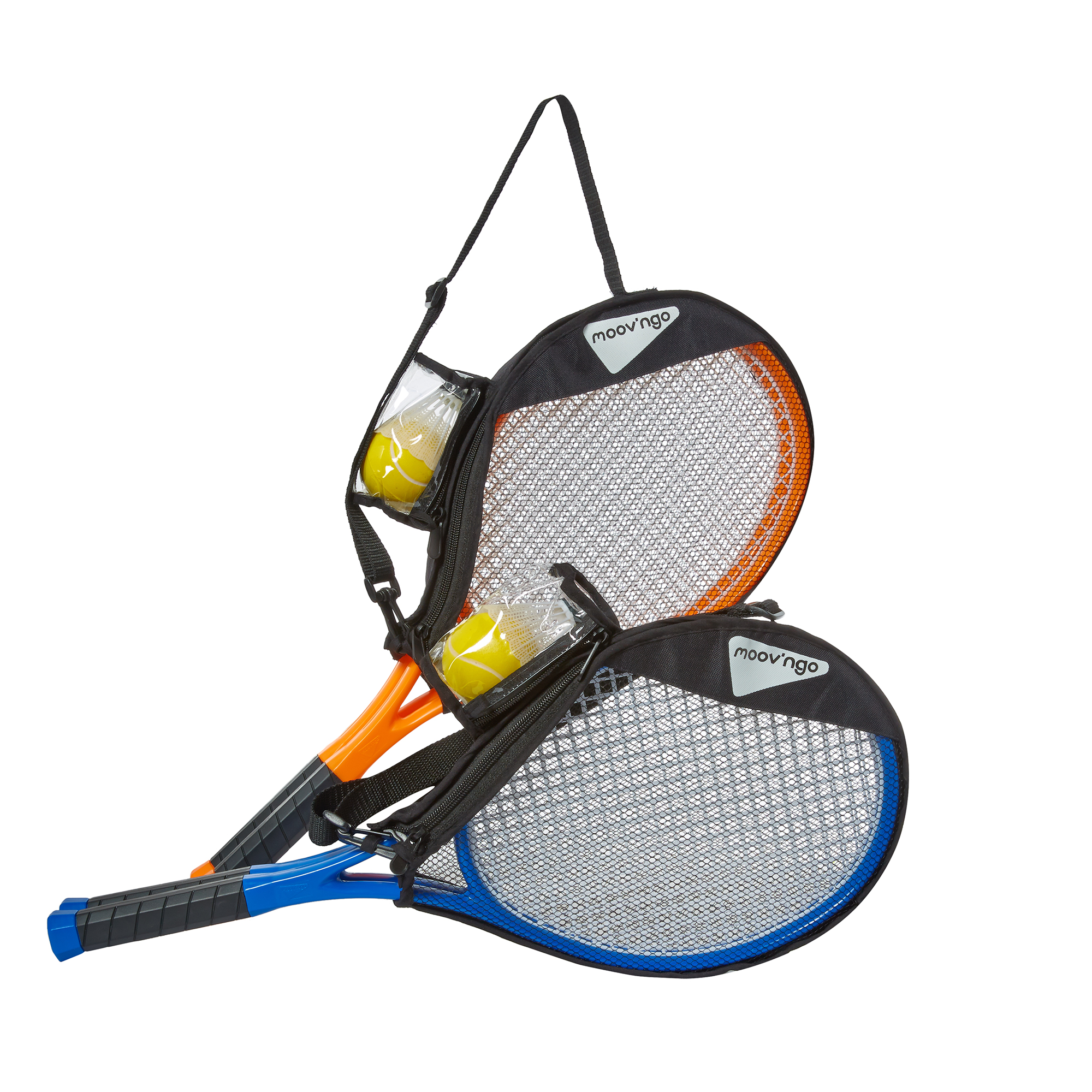 Moov'ngo Tennis/Badminton Set Assortment