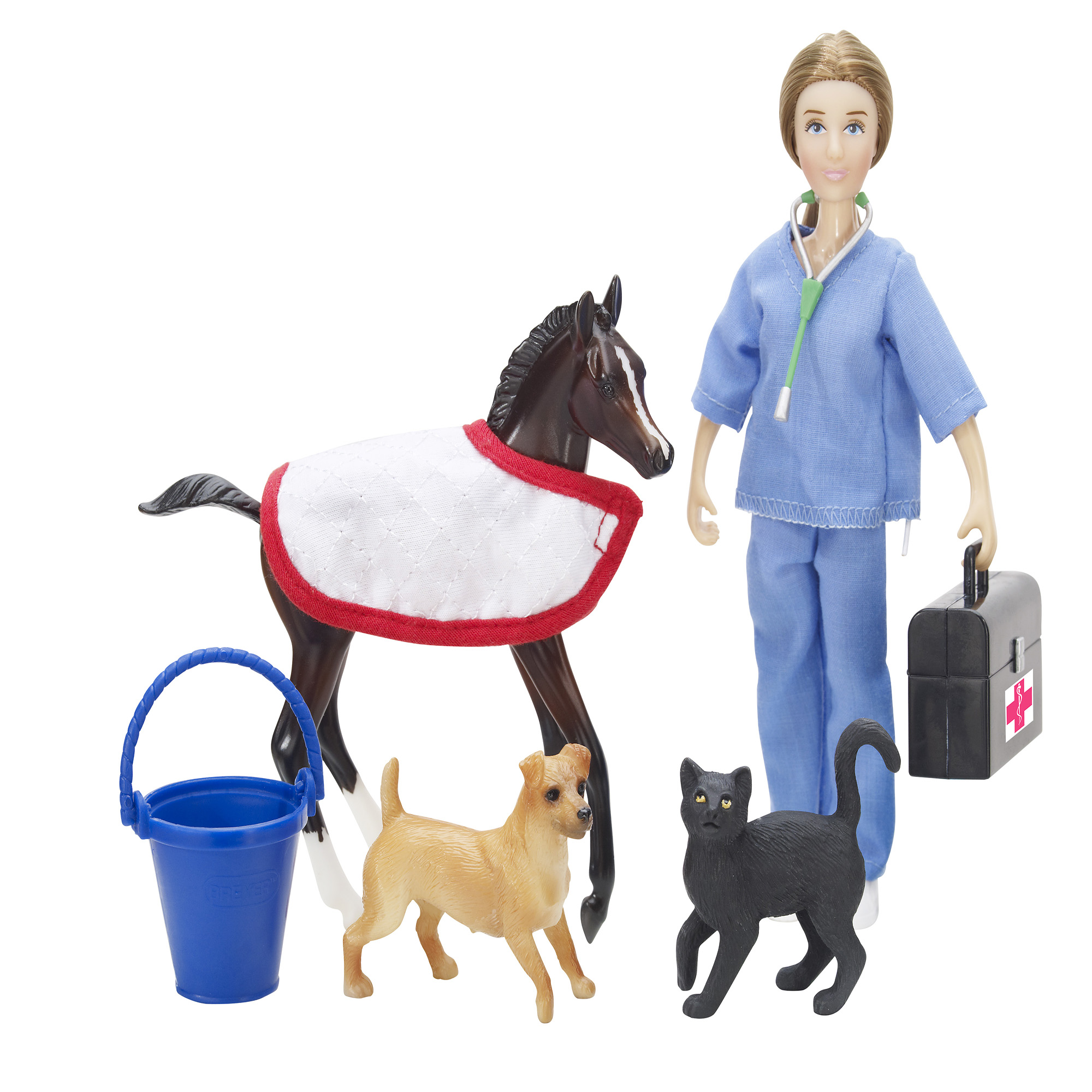 Image of Vet Care Gift Set