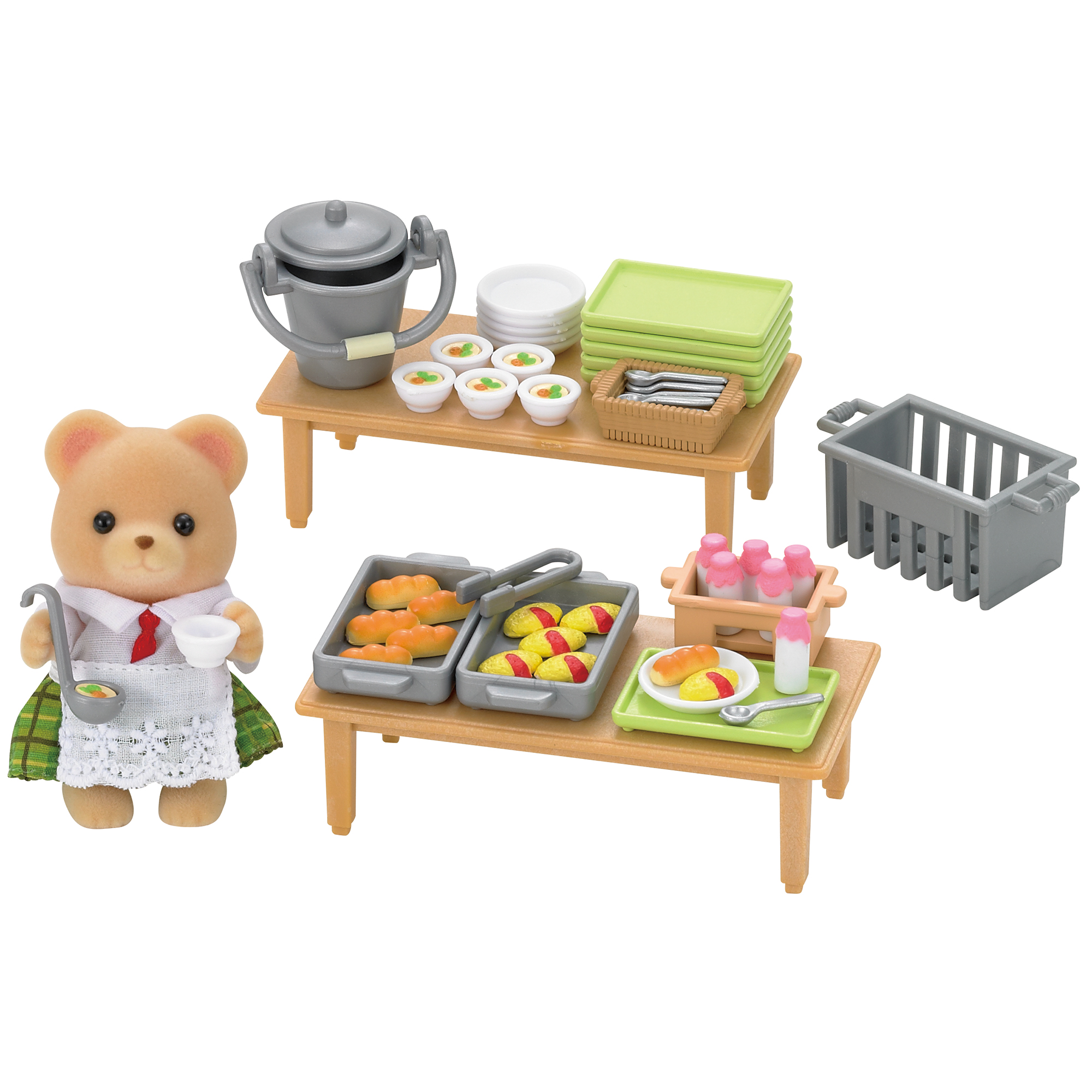 Sylvanian families toys find the cheapest sylvanian for Sylvanian classic furniture set