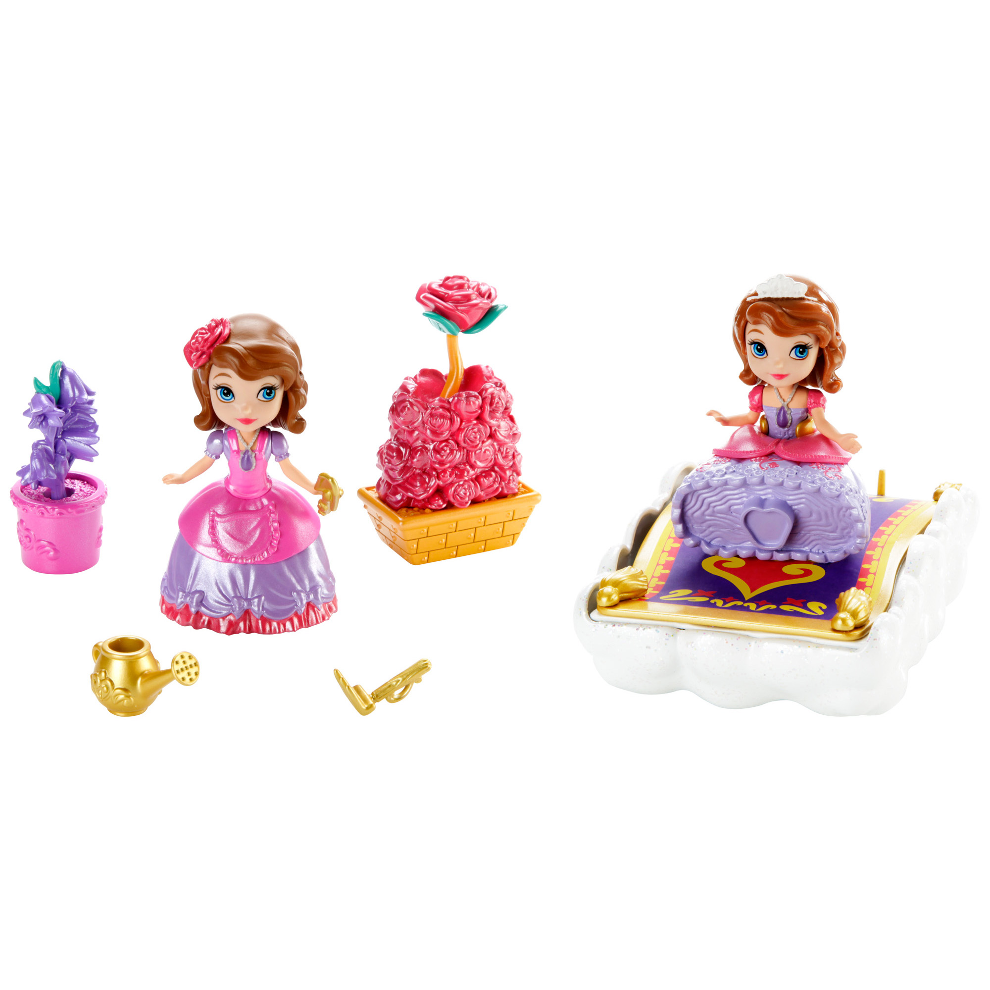 Disney Sofia The First 3 Inch Doll & Accessory Assortment