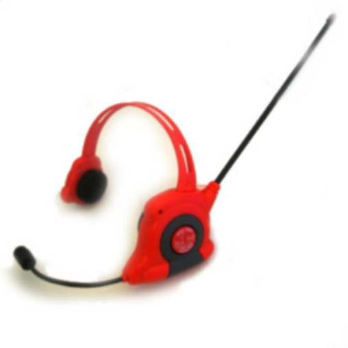 Hamleys Walkie Talkie Headset