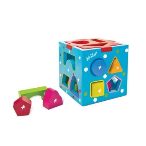 Hamleys Shape Sorter