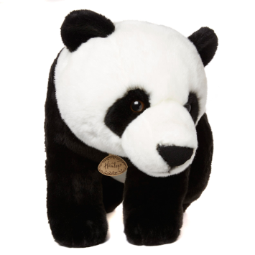 Hamleys Large Panda