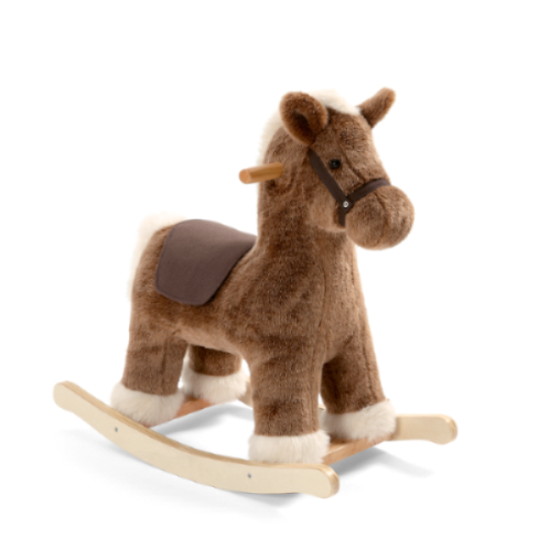 Buddy Rocking Horse