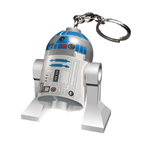 LEGO Star Wars R2D2 Keylight