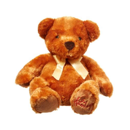 Hamleys Marmalade Bear