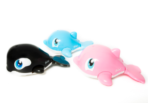 Hamleys Water Whale Assortment