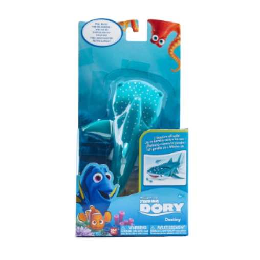 Disney Finding Dory Figure Assortment