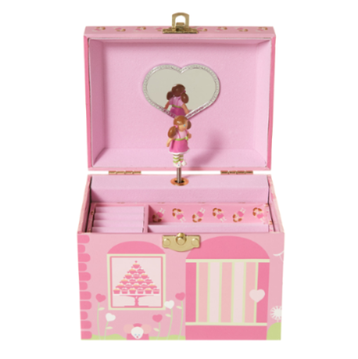 Hamleys Rosie Jewellery Box