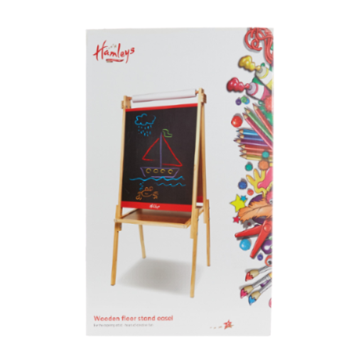 Hamleys Wooden Easel